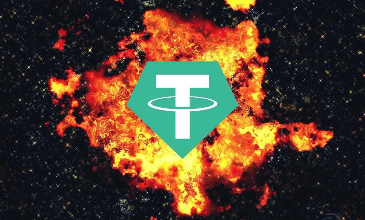 usdt-tether-criptomoedas-colapso-mercado-criptoativos-negócios-investiment