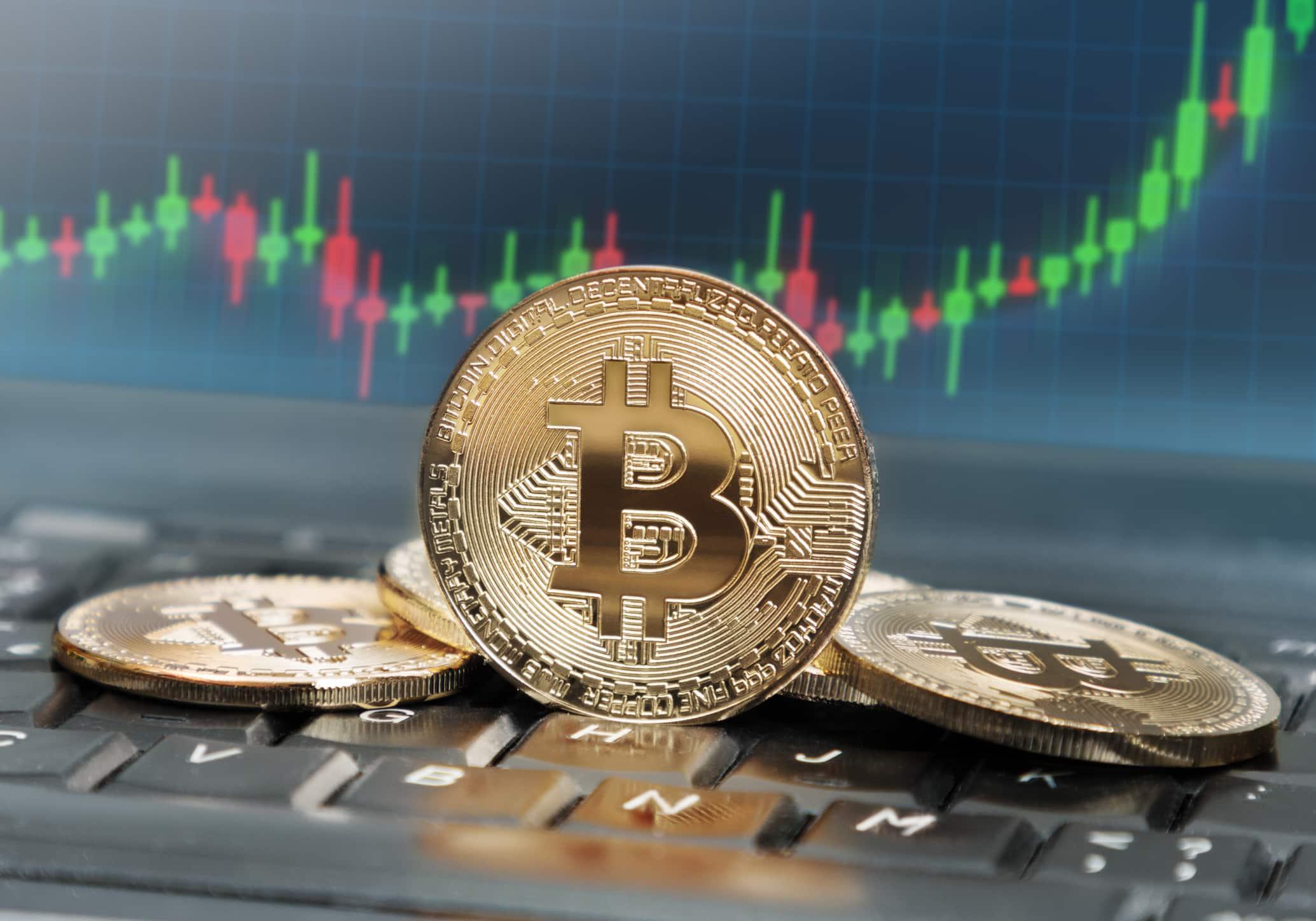Bitcoin 1 milhao