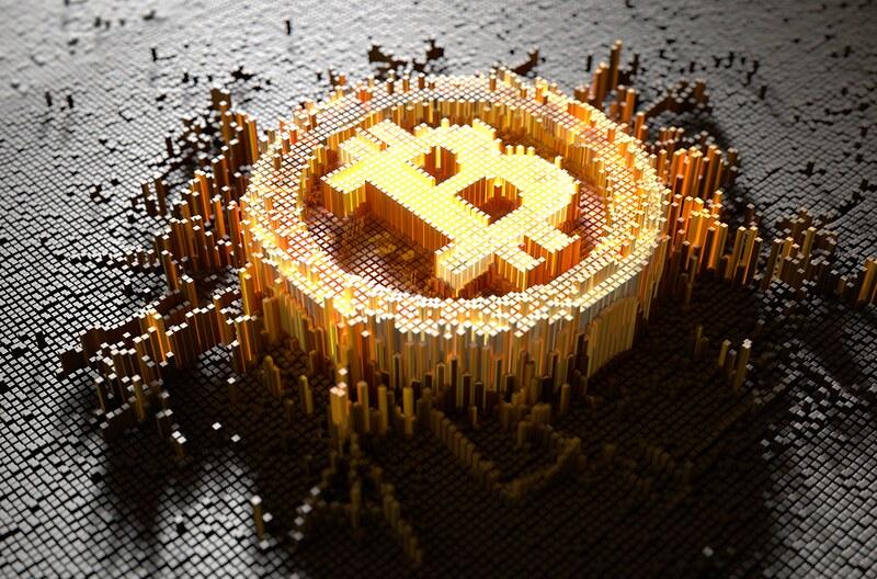 Bitcoin ao invés de ouro, este o alvo dos investidores