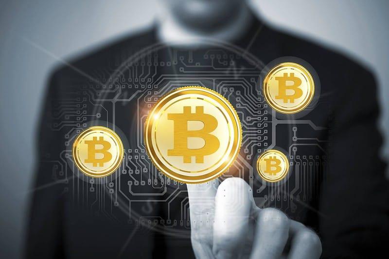 Contrato de investimento criptográfico