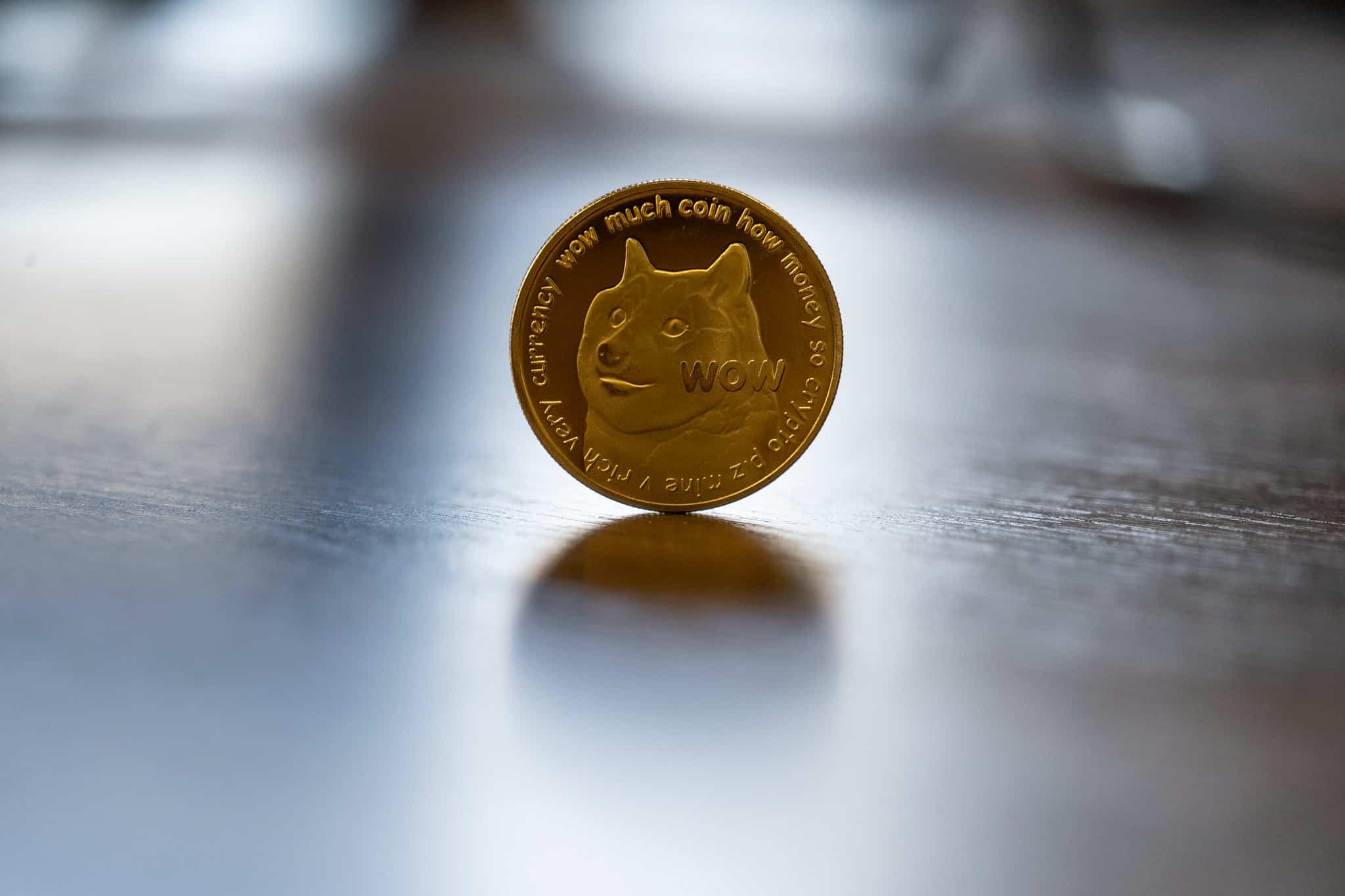 """""""Dogecoin é uma bolha que entrará em colapso"""", diz fundador da Cardano"""