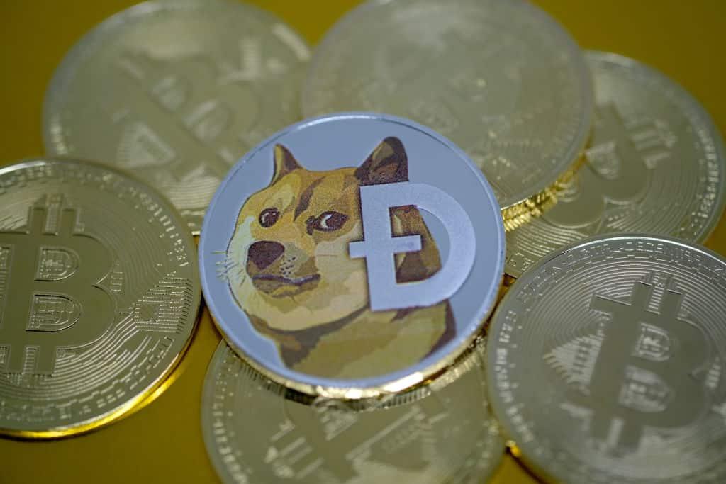 Bitcoin-dogecoin-elon musk