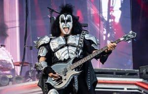 Vocalista da banda Kiss anuncia compra de US$300.000 em Cardano