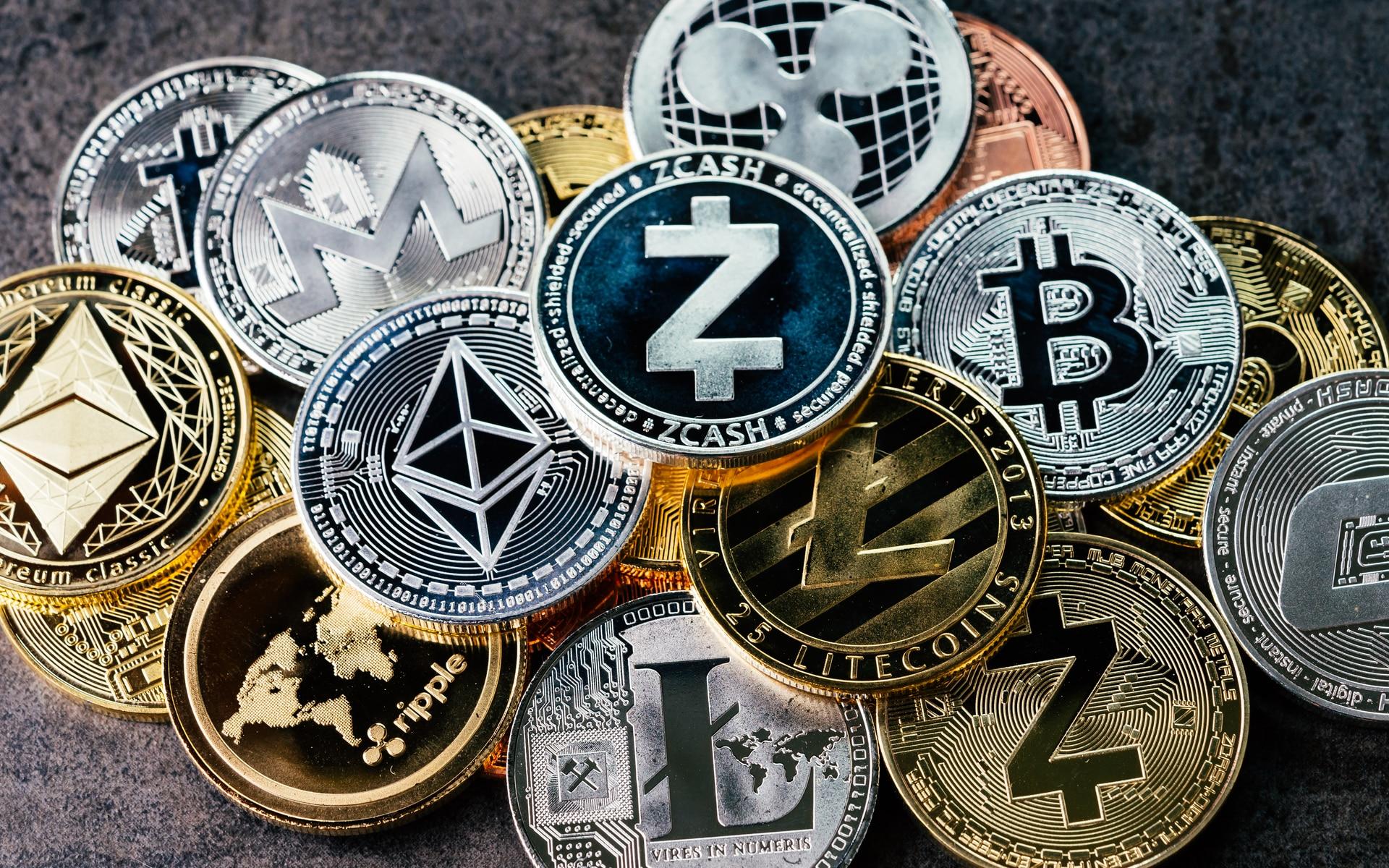 Veja três criptomoedas com grande potencial após a queda do mercado, segundo analista