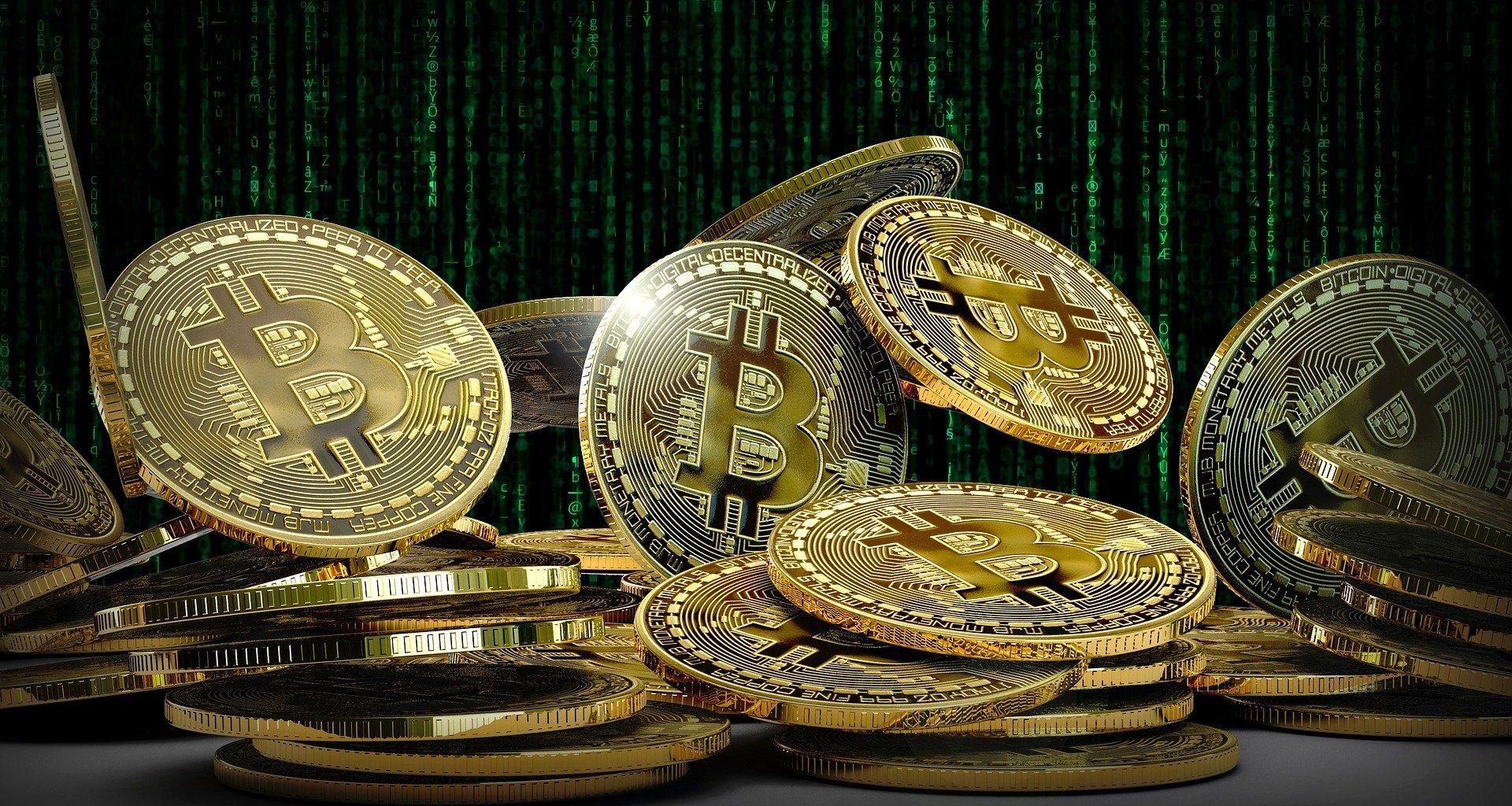 Mineração de Bitcoin pode ser feita a partir de energia nuclear na ucrânia
