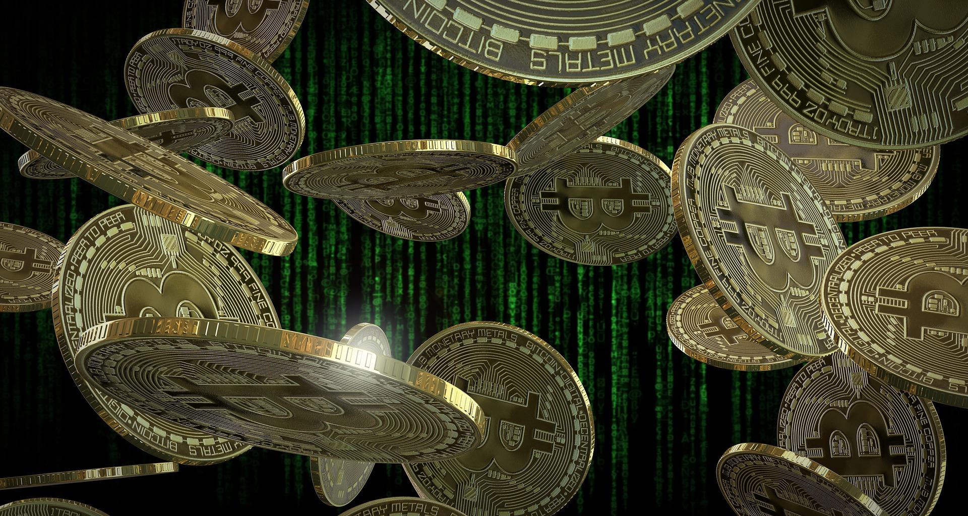 Mineradores de Bitcoin ganham 1 BTC em taxas de transação no blockchain