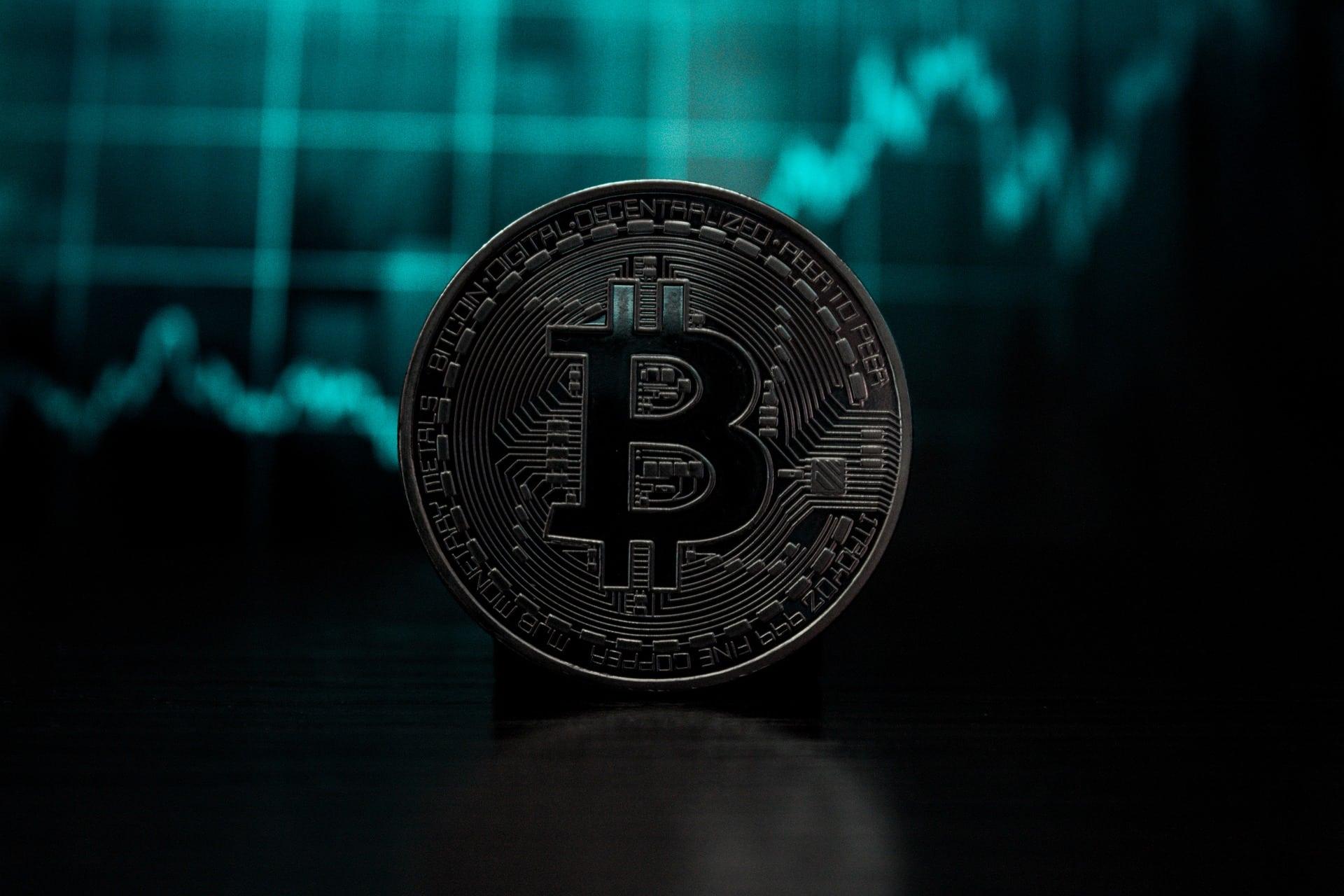 Baleia movimenta US$1,1 bilhões em Bitcoin