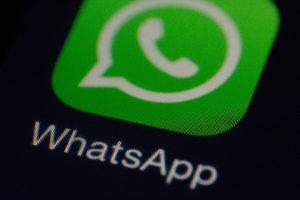 WhatsApp busca acordo com Banco Central para atuar como 'iniciador de pagamentos' no Brasil