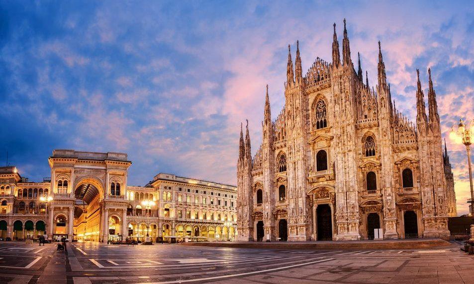 Candidato para Prefeito de Milão quer tornar a cidade a capital das criptomoedas