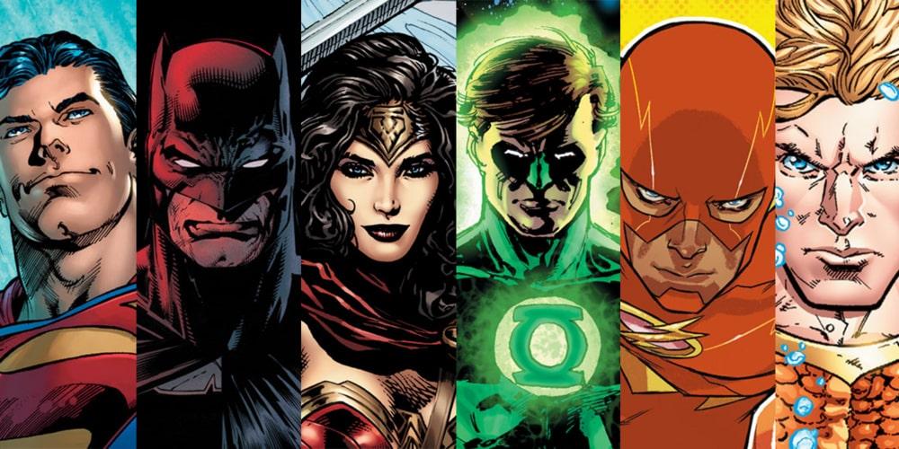 DC Comics pretende vender artes digitais com NFT