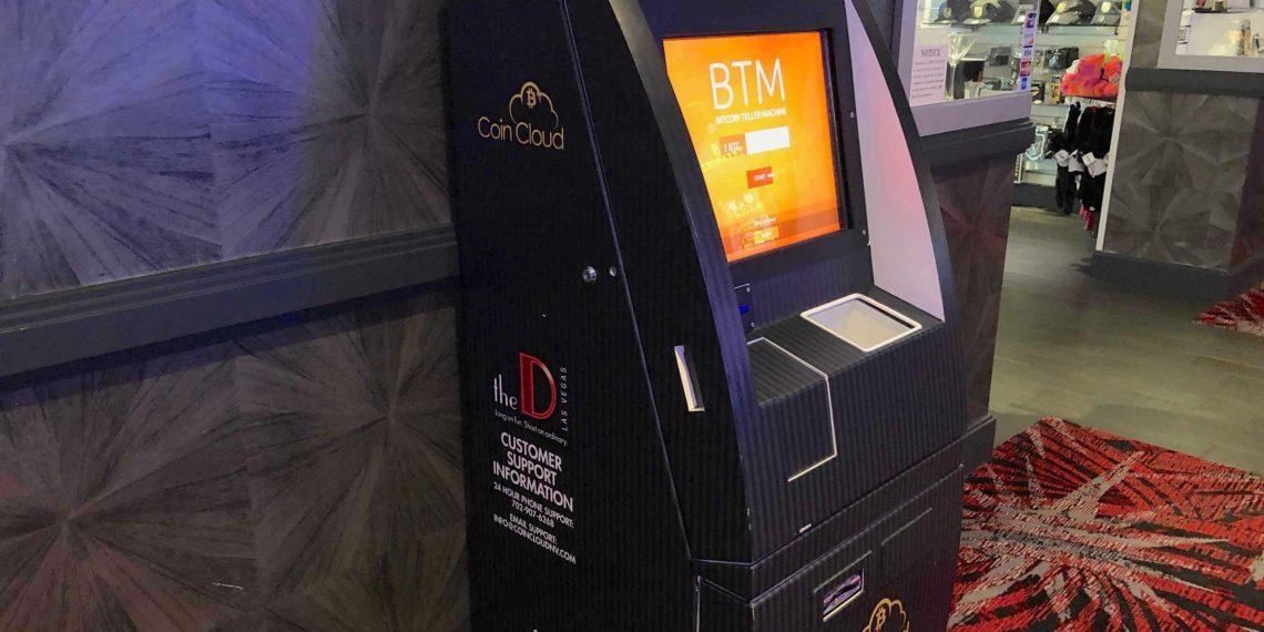 coin cloud caixa eletrônico bitcoin