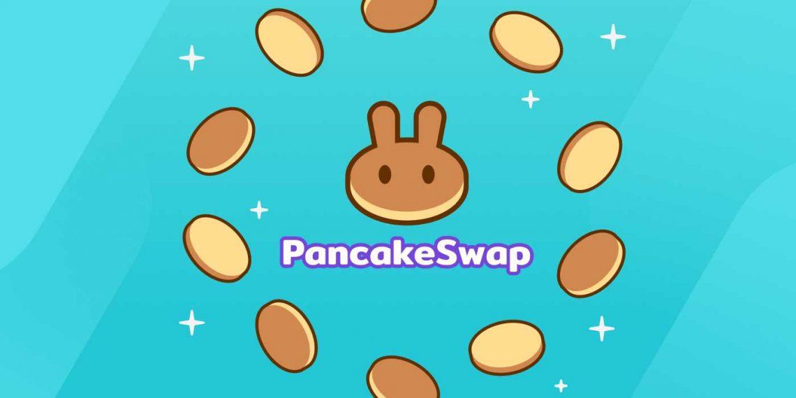PancakeSwap ultrapassa US$43 atingindo máximas históricas