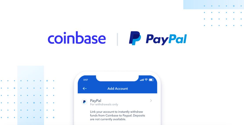 coinbase-paypal-parceria
