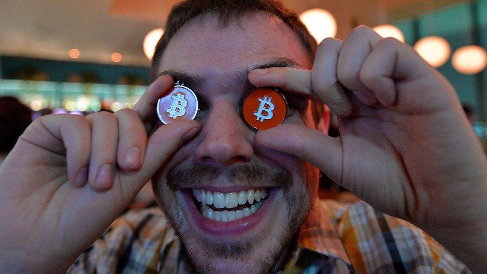 Alemão se torna bilionário com Bitcoin por conta de cogumelos mágicos, entenda - Psicodélicos