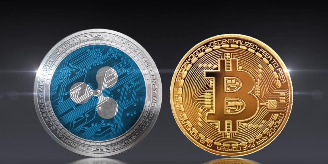 ripple e bitcoin