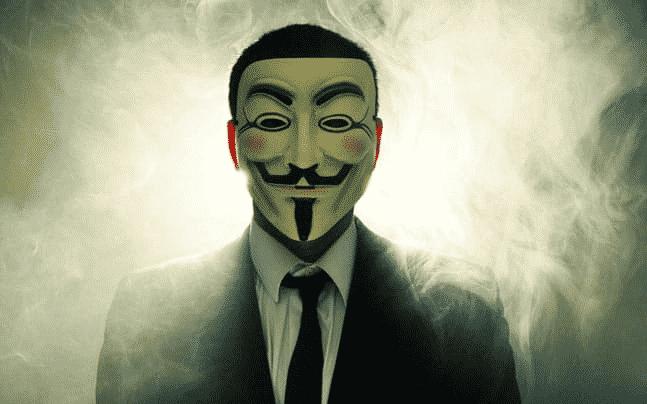 Satoshi Nakamoto - criador do Bitcoin - Anonymous