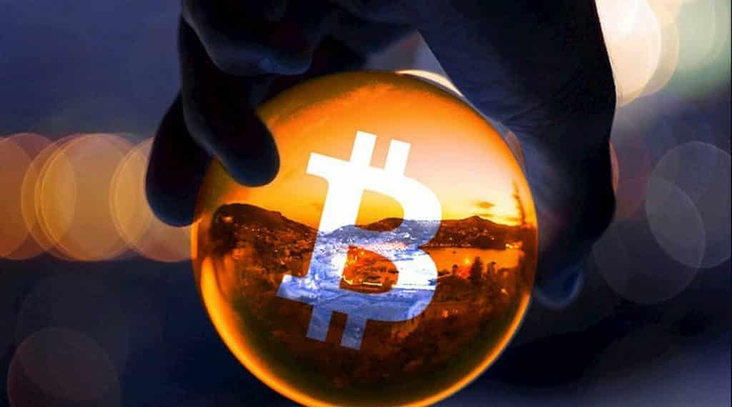 Bitcoin ball