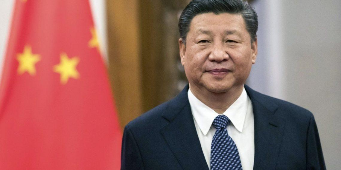 Xi Jinping - China