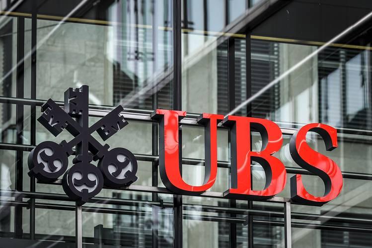 UBS Group bank