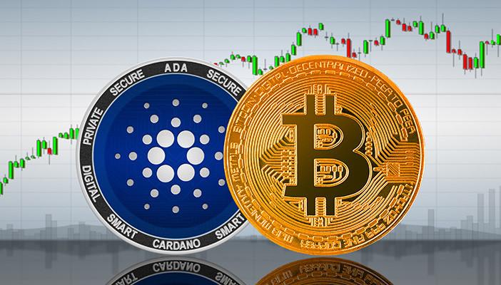 bitcoin-cardano-criptomoedas