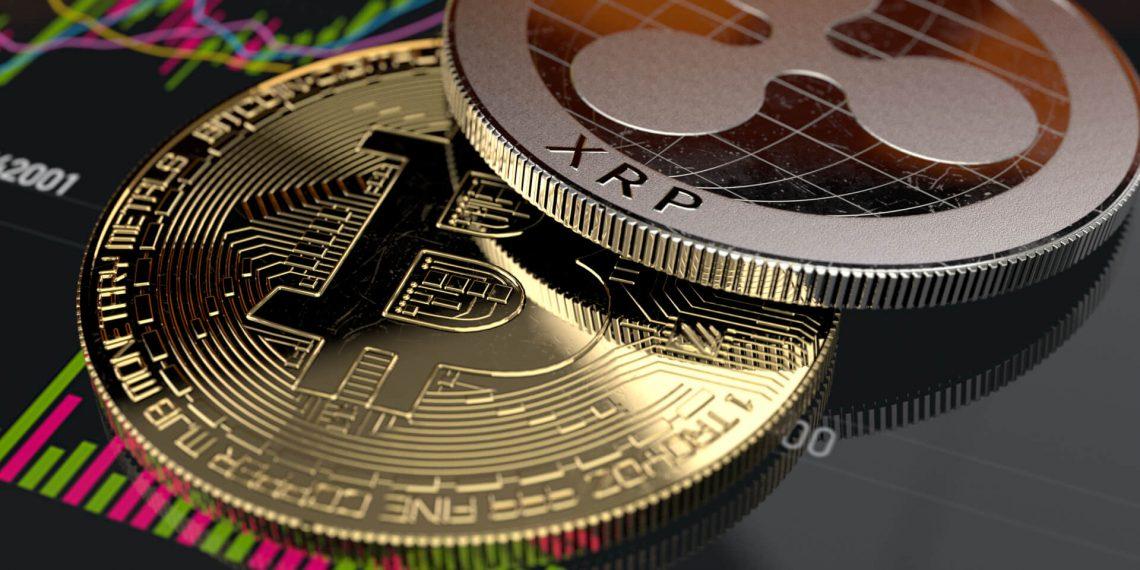 xrp-bitcoin-mercado