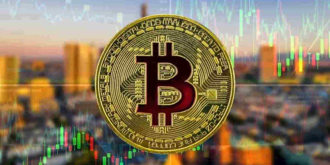 Bitcoin - Criptomoedas