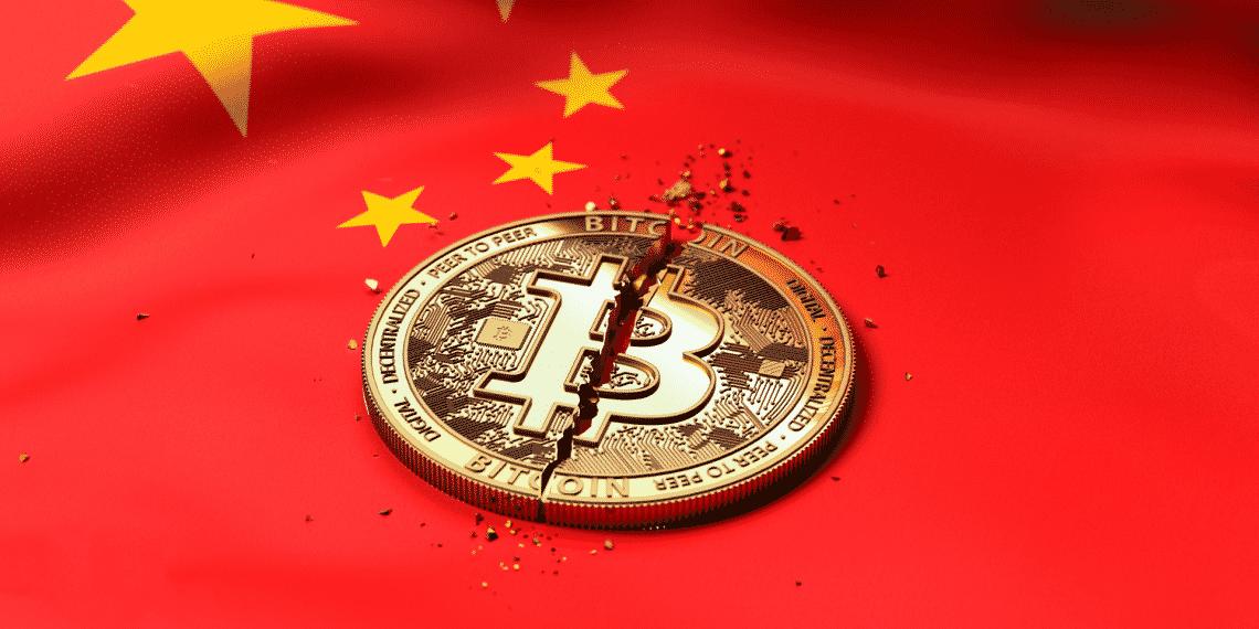 Repressão da China bane Binance e exchanges - Criptomoedas