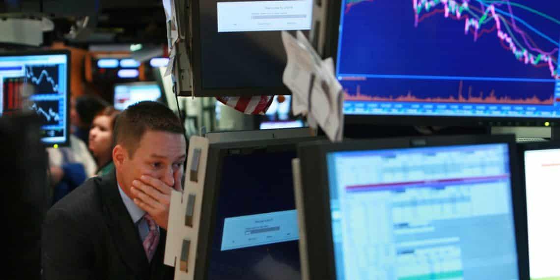 A economial mundial pode colapsar. O que aconteceria com o Bitcoin?
