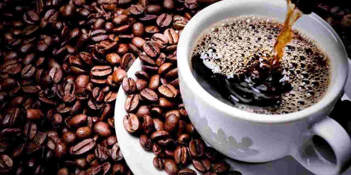 Coffe Coin - Café