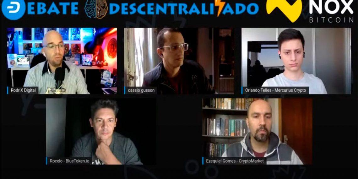 Debate Descentralizado: problemas com stablecoins podem afetar as criptomoedas