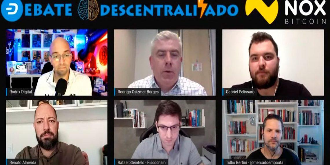 Debate Descentralizado: Bitcoin será ameaçado por imposto do G20?