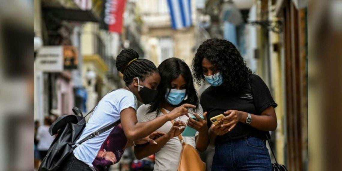 Bitcoin, Cuba, cubanos