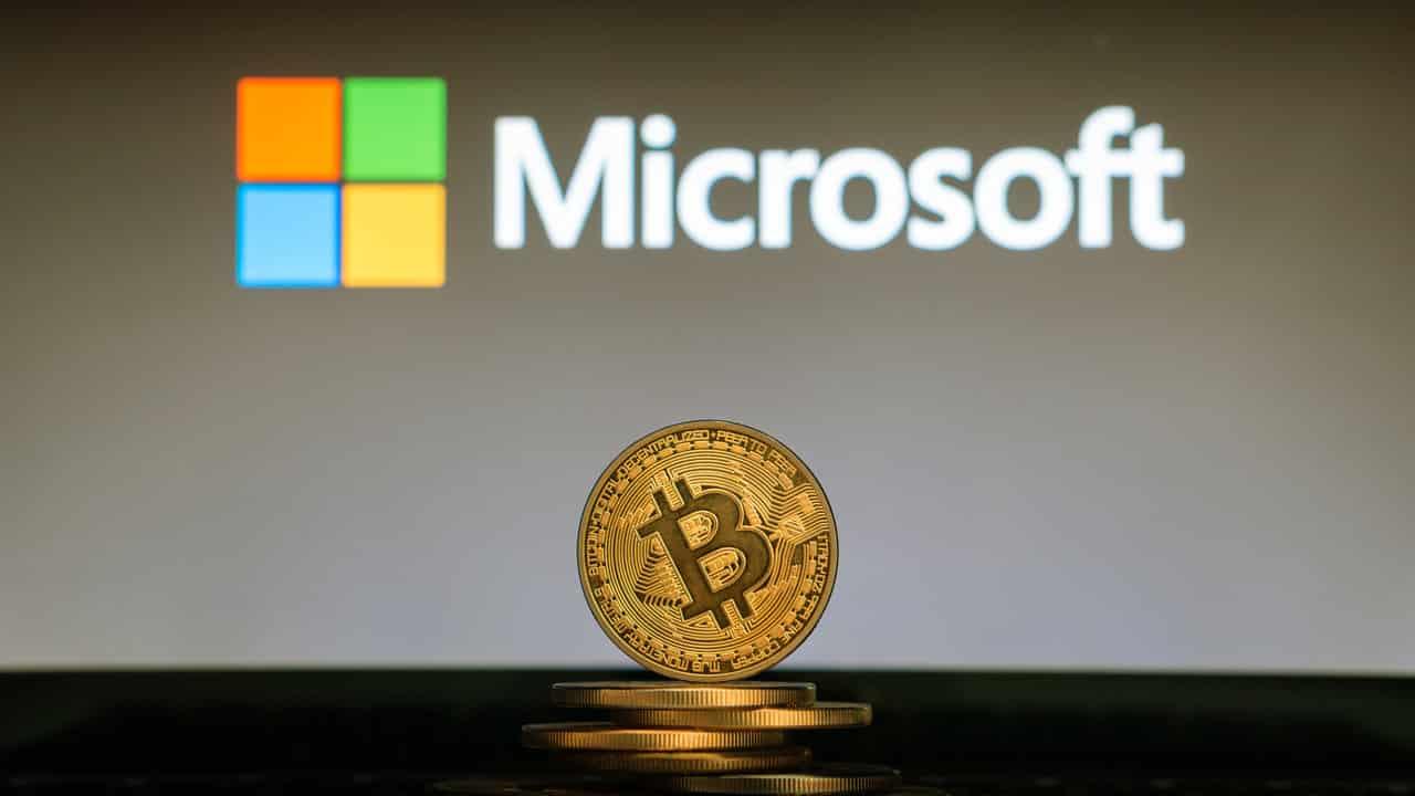 Un sondaggio di Microsoft chiede agli utenti di Xbox se userebbero Bitcoin per i pagamenti