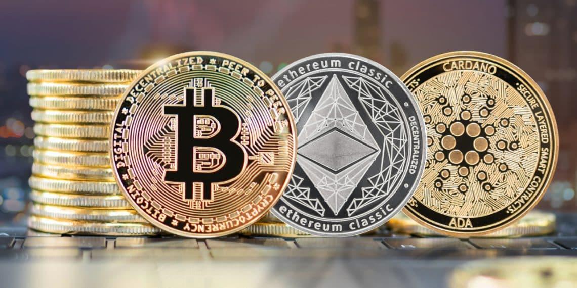 cardano-ethereum-bitcoin