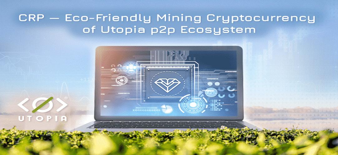 Utopia P2P