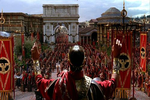 Império Romano - Inflação, bitcoin