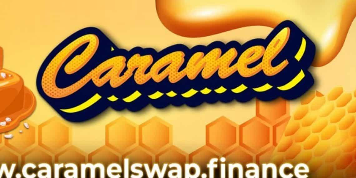 Caramel Swap
