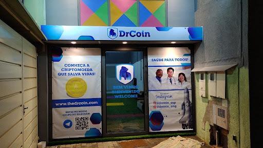 DrCoin - criptomoeda
