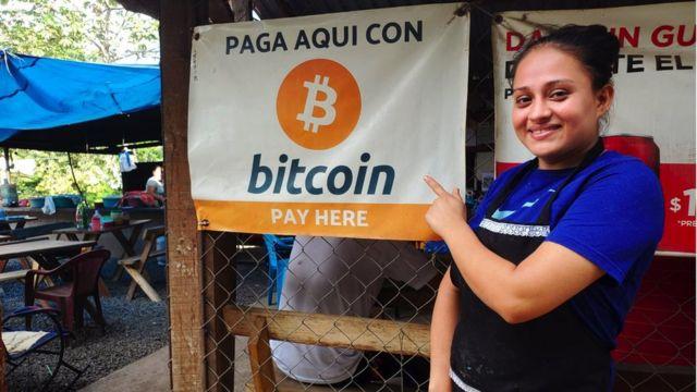 Lei Bitcoin - 7 de setembro, El Salvador