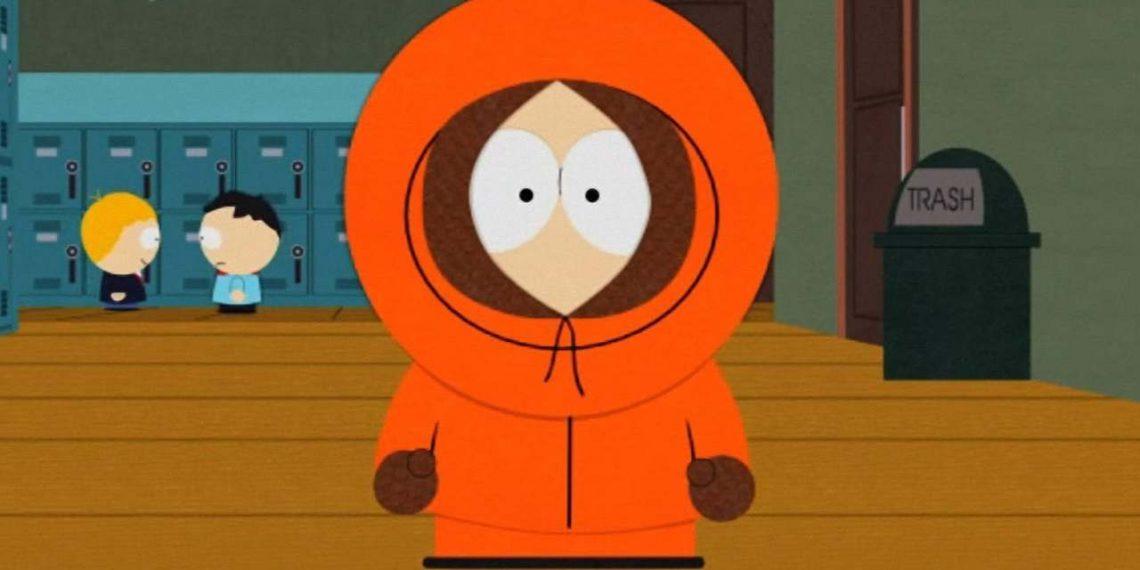 South Park - Bitcoin