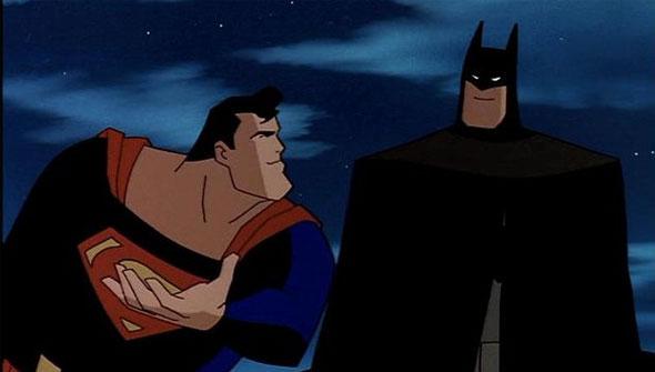 DC Comics - Batman, Superman NFTs
