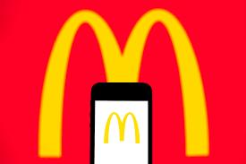 McDonalds - Bitcoin