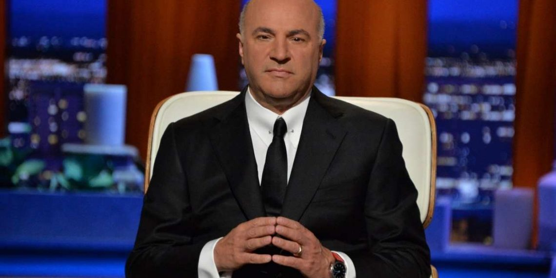 Kevin O´leary