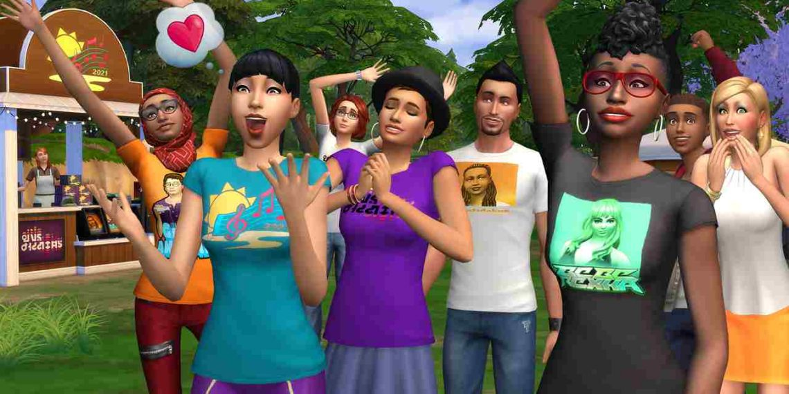 The Sims - NFT
