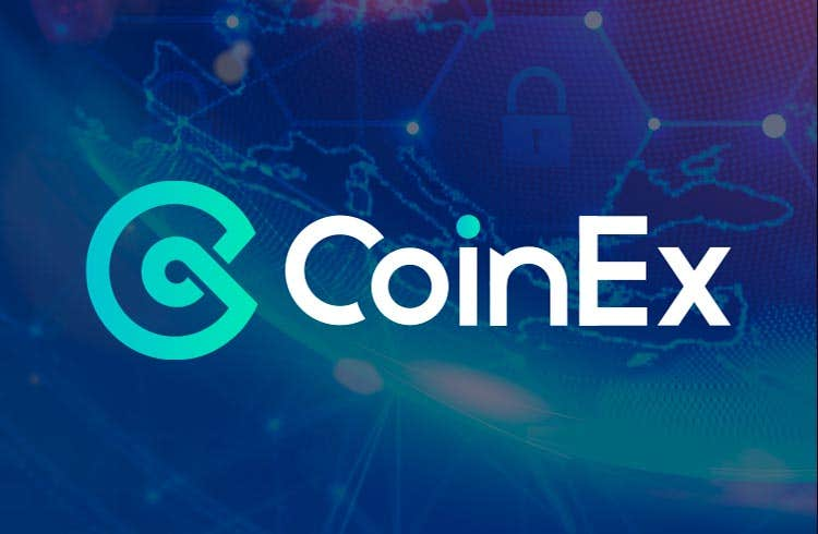 CoinEx - Exchange de criptomoedas