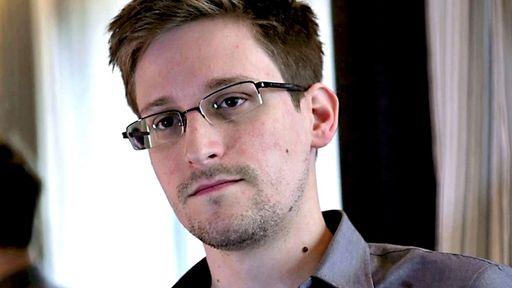 Edward Snowden - Bitcoin, criptomoedas