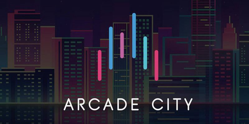 arcade city dapp