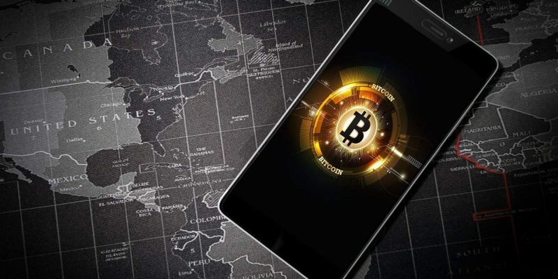 carteira movel bitcoin